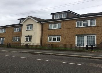Thumbnail 1 bed flat to rent in George Street, Gidea Park, Romford