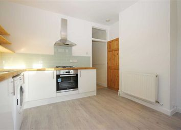 Thumbnail 1 bed maisonette to rent in Bloxhall Road, London