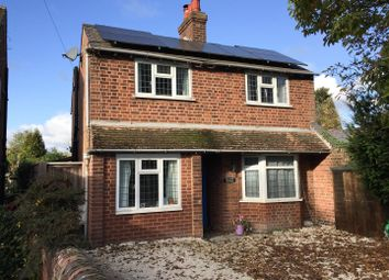 Thumbnail 4 bed cottage for sale in Wellesbourne Road, Barford, Warwick