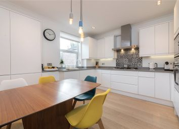 Crewys Road, London NW2. 3 bed flat