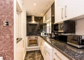 Thumbnail 2 bed flat for sale in Abercorn Place, St John's Wood