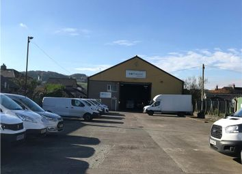 Thumbnail Light industrial to let in 75 Appleby Road, Kendal, Cumbria