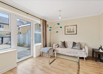 2 bed semi-detached house to rent in Abbott Road, Aberfeldy Village, London E14
