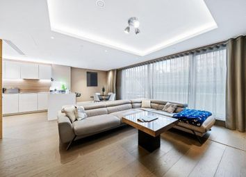 Thumbnail 2 bed flat for sale in Benson House, Radnor Terrace