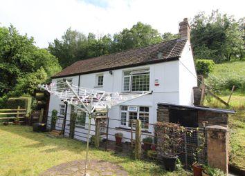 Thumbnail 3 bed detached house for sale in Penrhiwbicca, Newbridge, Newport