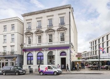 Thumbnail 2 bedroom flat for sale in Greenwich Church Street, London