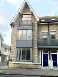 Thumbnail 2 bed flat for sale in Alexandra Road, Penzance