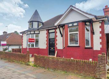 Thumbnail 6 bed detached house for sale in Grange Avenue, Leagrave, Luton