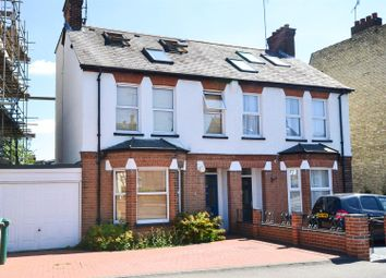 Thumbnail 4 bed semi-detached house for sale in Potters Road, New Barnet, Barnet