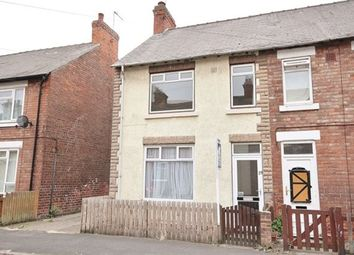 3 bed terraced house to rent in Kitchener Street, Selby YO8