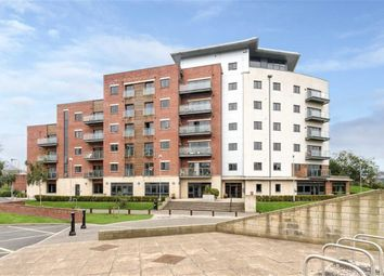 Thumbnail 2 bed flat to rent in St. James Court West, Accrington