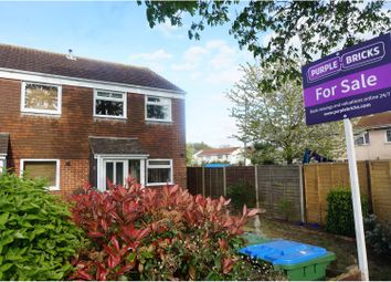 Thumbnail 3 bed semi-detached house for sale in Grainger Gardens, Southampton