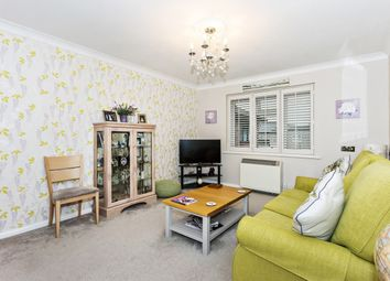 Thumbnail 2 bed property for sale in Bowes Close, Sidcup