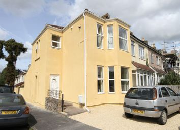 Thumbnail Flat to rent in Downend Road, Fishponds, Bristol