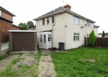 2 bed semi-detached house for sale in Doreen Grove, Erdington, Birmingham B24