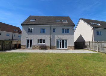 Thumbnail 6 bed property for sale in Fitzallan Place, Bathgate