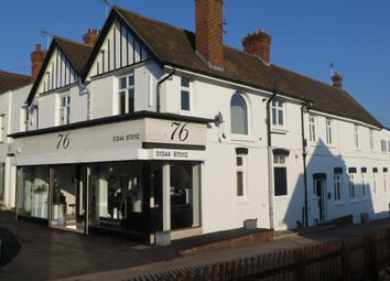 Thumbnail Property for sale in Ground Floor Commercial Premises. High Street, Sunninghill, Berkshire