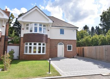 4 bed detached house for sale in Timbrtslip Drive, South Wallington SM6