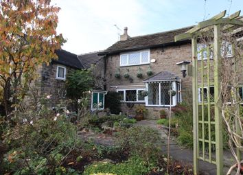 Thumbnail 2 bed property for sale in Ridge End Fold, Marple, Stockport