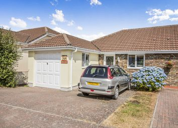 Thumbnail 3 bed semi-detached house for sale in Shires Way, Roche, St. Austell