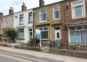 Thumbnail 3 bed terraced house for sale in Market Street, Tottington, Bury