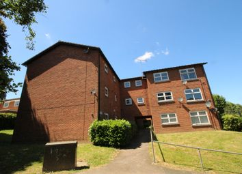 Thumbnail 2 bed flat to rent in Nursery Hill, Welwyn Garden City, Hertfordshire