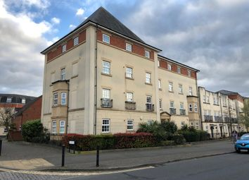 Thumbnail 3 bedroom flat for sale in Redhouse Way, Swindon