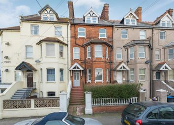 1 bed flat to rent in Penshurst Road, Ramsgate CT11