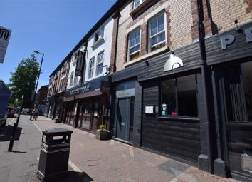 Thumbnail 2 bed flat to rent in Burton Road, West Didsbury, Didsbury, Manchester