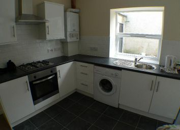 Thumbnail 3 bedroom flat to rent in Barry Road, Barry