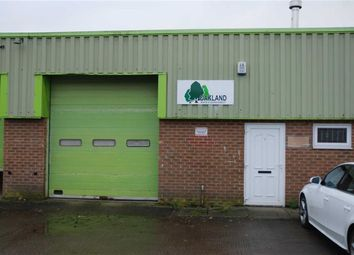Thumbnail Light industrial to let in Nunn Brook Rise, Huthwaite, Nottinghamshire