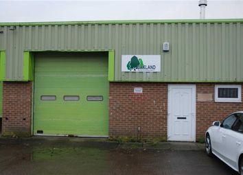 Thumbnail Light industrial to let in Nunn Brook Rise, Huthwaite, Nottinghamshire