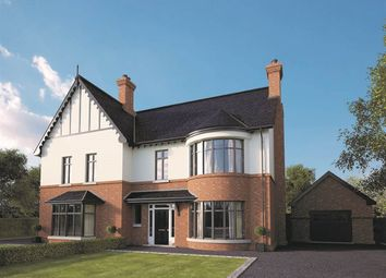 Thumbnail 4 bed semi-detached house for sale in 114, Harberton BT9, Belfast,
