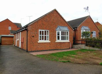 Thumbnail 2 bed bungalow for sale in Wright Road, Long Buckby
