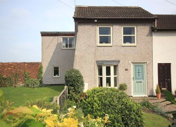 Thumbnail 2 bed cottage for sale in Lings Lane, Hatfield, Doncaster