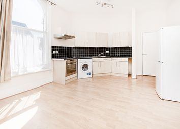 Thumbnail 2 bed flat to rent in Kilburn High Road, South Hampstead