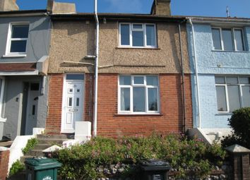 Thumbnail 4 bed terraced house to rent in Mafeking Road, Brighton