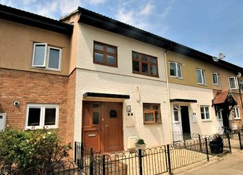 Thumbnail 3 bed terraced house for sale in Tiptree Crescent, Ilford