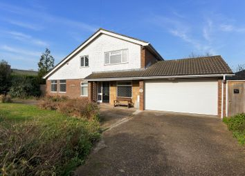 Thumbnail 4 bed detached house for sale in Fitzroy Avenue, Broadstairs