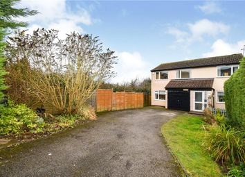 Thumbnail 5 bed detached house for sale in Roberts Close, Kegworth, Derby