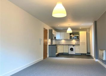 Thumbnail 2 bed flat for sale in Salford Approach, Salford