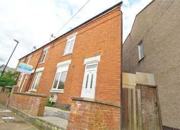 Thumbnail 6 bedroom end terrace house to rent in Brighton Street, Coventry, West Midlands