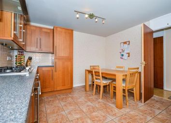Thumbnail 3 bedroom end terrace house for sale in Epperstone Court, Mansfield, Nottinghamshire