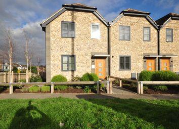 Thumbnail End terrace house to rent in Rectory Lane, Ashington, Pulborough