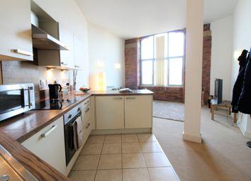 Thumbnail 2 bed flat to rent in Dewsbury Road, Elland