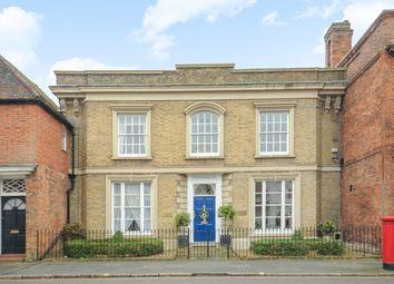 3 bed terraced house for sale in Downing Street, Farnham GU9