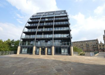 Thumbnail 2 bed flat for sale in Apartment 115, Vm2, Salts Mill Road, Shipley, West Yorkshire