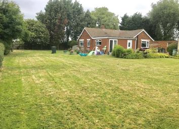 Thumbnail 3 bed bungalow for sale in Main Road, Saltfleetby, Louth, Lincolnshire