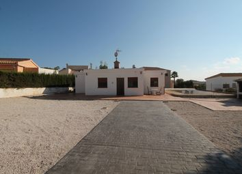 Thumbnail 2 bed villa for sale in Urb La Escuera, La Marina, Alicante, Valencia, Spain