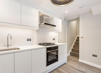 Thumbnail Studio to rent in Chinatown, London